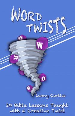 Word Twists eBook by Lenny Corliss