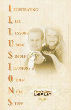 Laflin's Illusions  Downloadable Book