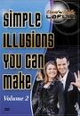 David and Teesha Laflin's <i>Simple Illusions You Can Make Volume II</i> DVD
