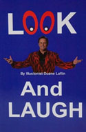 Laflin's<i> Look and Laugh </i>Downloadable Book