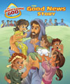 <i>DiscipleLand</i> Good News Story Booklet (set of 10)