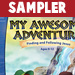 My Awesome Adventure - Awesome Sampler