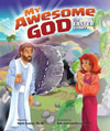 <i>DiscipleLand</i> My Awesome God - The Easter Story (10 Pack)