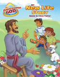 DiscipleLand My New Life Story (set of 100)