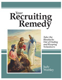 DiscipleLand<i> Your Recruiting Remedy</i> Download