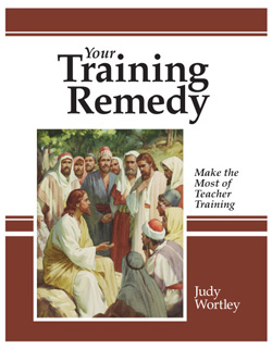 DiscipleLand Your Training Remedy Download