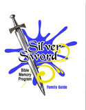 DiscipleZone Resources<i> SilverSword Bible Memory Program  </i> for Kids