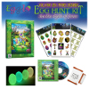 Egglo <i>Glow-in-the-Dark Egg Hunt</i> Kit