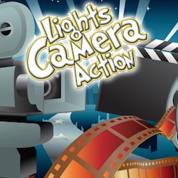 EKG Lights Camera Action Curriculum Download