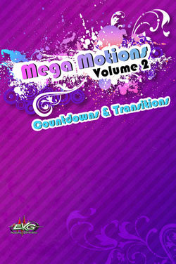 EKG Mega Motions II Download