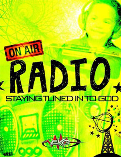 EKG Radio: Staying Tuned In to God Curriculum DOWNLOAD