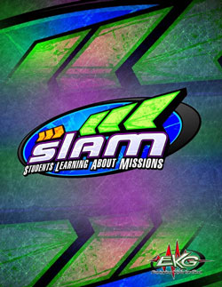 EKG SLAM Curriculum Download