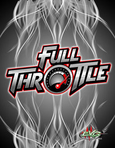EKG Full Throttle Curriculum Download