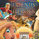Friends and Heroes <i>Episodes 16 and 17</i>