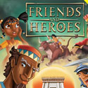 Friends and Heroes <i>Episodes 18 and 19</i>