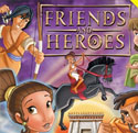 Friends and Heroes <i>Episodes 20 and 21</i>