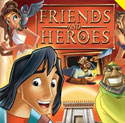 Friends and Heroes <i>Episodes 22 and 23</i>