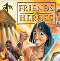 Friends and Heroes <i>Episodes 27 and 28</i>