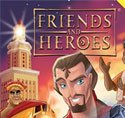 Friends and Heroes <i>Episodes 3, 4 and 5</i>