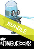 Timbuktoons Children's Ministry Video Bundle