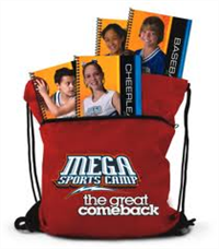 Mega Sports Camp-The Great Comeback