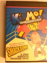 Kidmo! Smackdown..An Easter Series