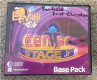Elevate Jr. Center Stage