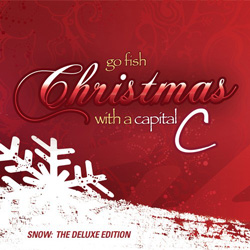 Go Fish  Christmas with a Capital C CD Download