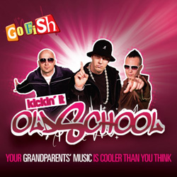 Go Fish  Kickin It Old School CD Download