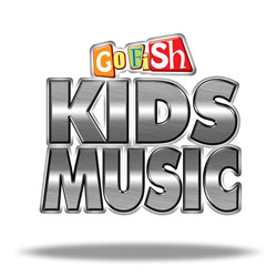 Go Fish: Kids Music Album Download