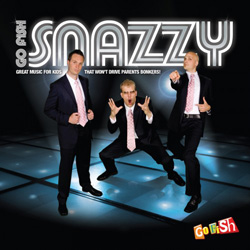 Go Fish  Snazzy CD Download