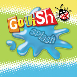 Go Fish  Splash CD Download
