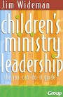 <i>Children's Ministry Leadership: The You-Can-Do-It Guide</i> Book