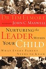 <i>Nurturing the Leader Within Your Child</i> Book