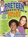 <i>Preteen Ministry Smart Pages</i>