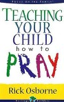 <i>Teaching Your Child How to Pray