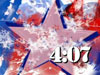 High Voltage Kids Ministries <i>Patriotic Video Countdown</i>