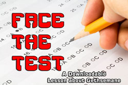 High Voltage Kids Ministries <i>Face the Test</i> Curriculum Download