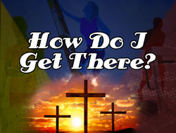 High Voltage Kids Ministries How Do I Get There? Curriculum Download