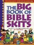<i>Big Book of Bible Skits