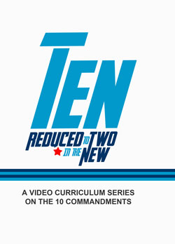 J12<i> Ten </i> Video Curriculum