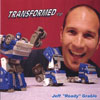 Jeff 'Roady' Grable <i>Transformed ep </i> Album Download