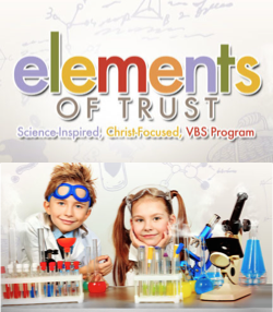 <i>Elements of Trust</i> Science VBS