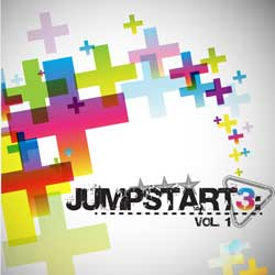 JumpStart3  Volume 1 CD