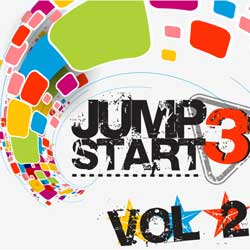 JumpStart3  Volume 2 CD
