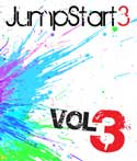 JumpStart3 <i> Volume 3</i> CD