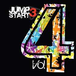 JumpStart3  Volume 4 CD