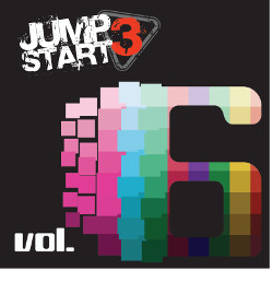 JumpStart3  Volume 6 CD
