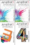 JumpStart3 <i>Ministry Resource Collection</i> Volumes 1-4 Download