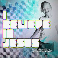 Ken Blount Ministries I Believe in Jesus  CD (Download)